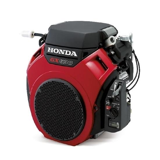 HONDA GX630 MARŞLI MOTOR