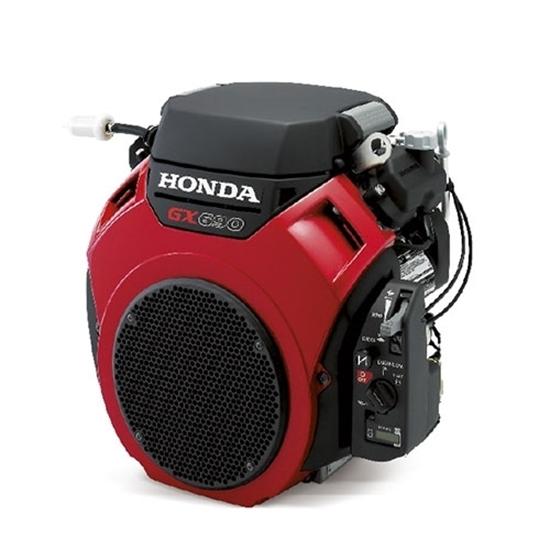 HONDA GX690 MARŞLI MOTOR