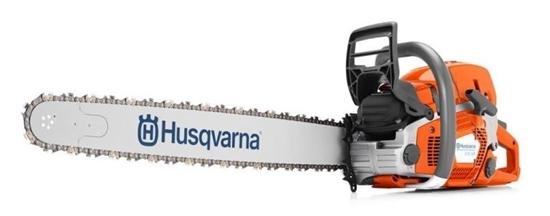 HUSQVARNA 572 XP AĞAÇ KESME MOTORU