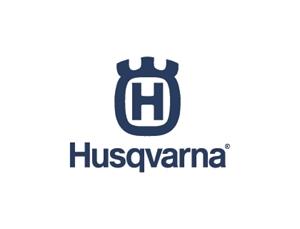 HUSQVARNA markası resmi