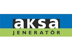 AKSA markası resmi