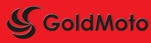 GOLDMOTO markası resmi