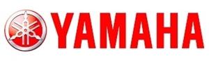 YAMAHA markası resmi
