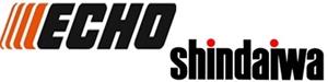 SHINDAIWA / ECHO markası resmi