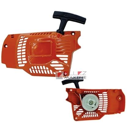 SOLAX 4116 / FARMER PN4100 / 3800 STARTER MEKANİZMASI
