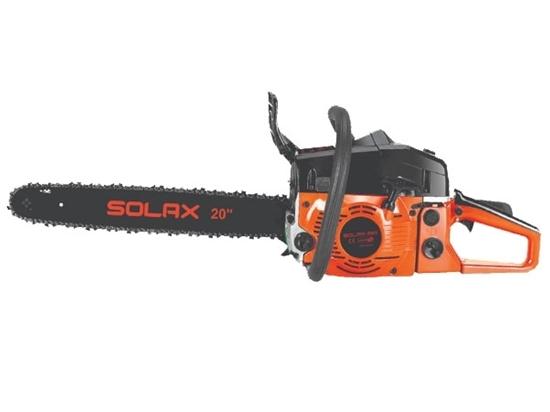 SOLAX 5900 AĞAÇ KESME MOTORU